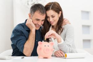 Lakástakarékpénztár megtakarítás
