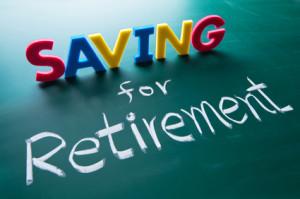 Mekkora nyugdíj megtakarítás szükséges?