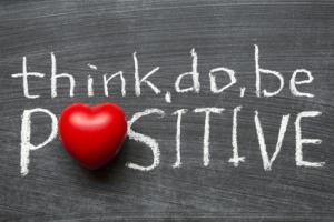 légy pozitív