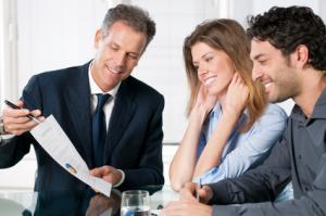 Pénzügyi tanácsadás